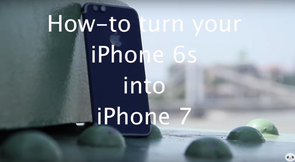 iphone 6s iphone 7 video 960x527 App4Phone   Bon plan iPhone 7, 6s, Astuces, Actu & App Store