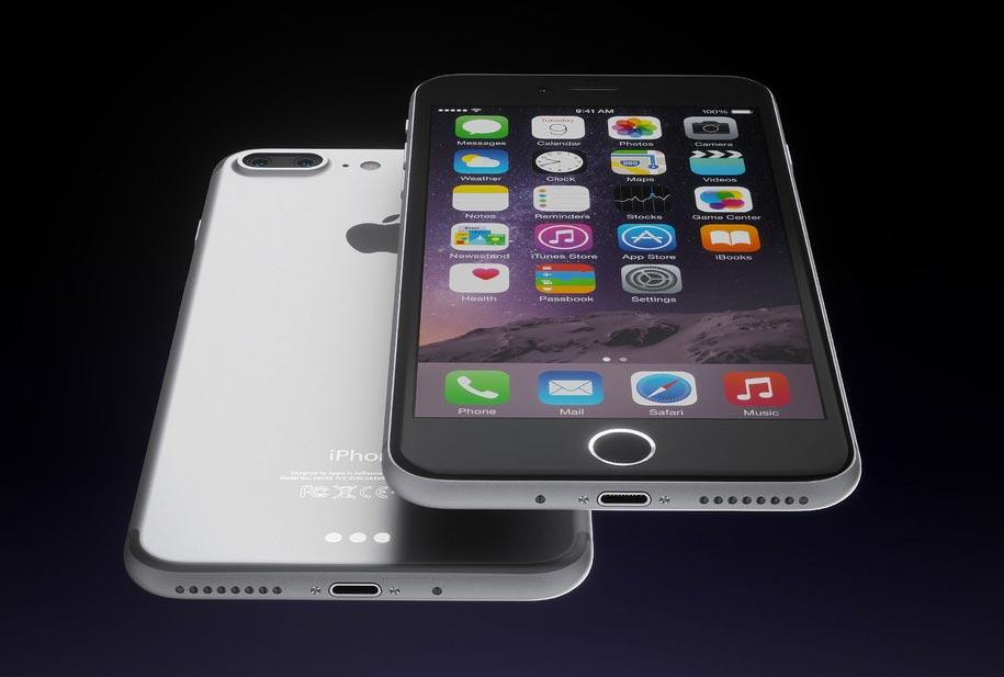 iphone 7 plus martin hajek 2/3 des possesseurs diPhone sont susceptibles de passer à liPhone 7