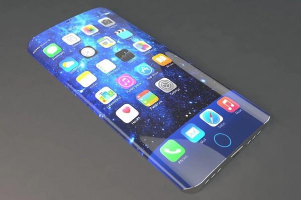 iphone 7s ecran incurve iPhone 7s/8 : un écran incurvé sur les bords ?