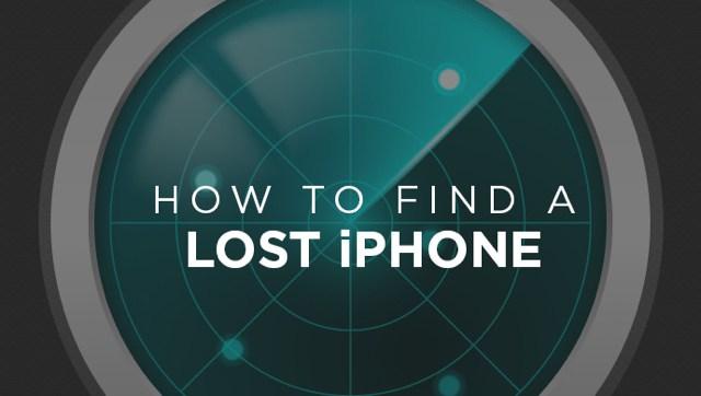 trouver iphone Voici les conseils de Google pour retrouver un iPhone perdu !