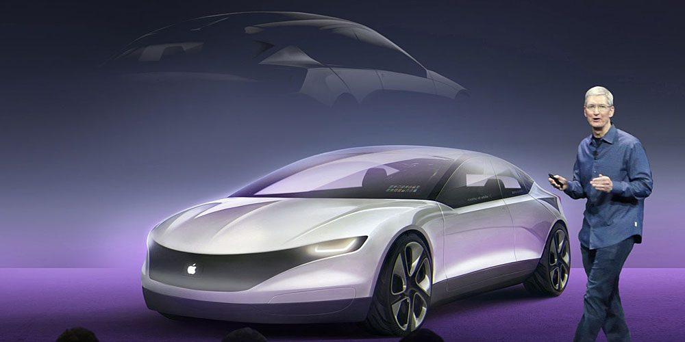 apple car Apple Car : une sortie décalée à 2021 ?