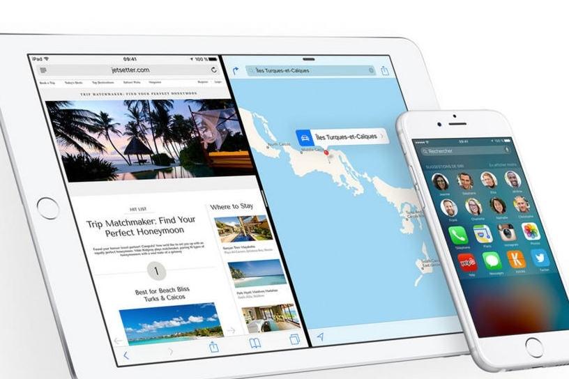 10190332 apple met a jour ios 9 Tuto : accélérer son iPhone, iPad ou iPod touch sous iOS 9