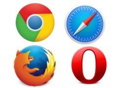 Quel navigateur internet choisir sur iOS ?