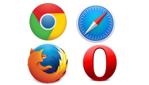 Chrome Safari Firefox Opera Quel navigateur internet choisir sur iOS ?