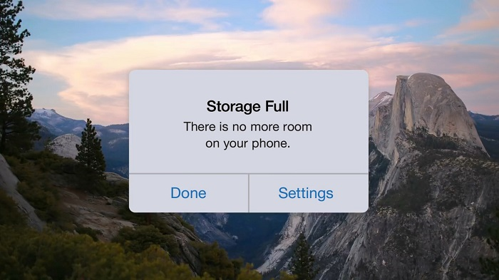 Stockage Astuce : comment gagner du stockage sur iPhone ?