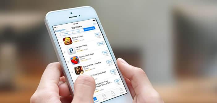 achat appli iTunes & App Store : payer avec son opérateur sera bientôt possible
