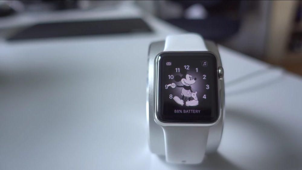 apple watch e1471071046839 Apple Watch : les stocks samenuisent en attendant lApple Watch 2 !