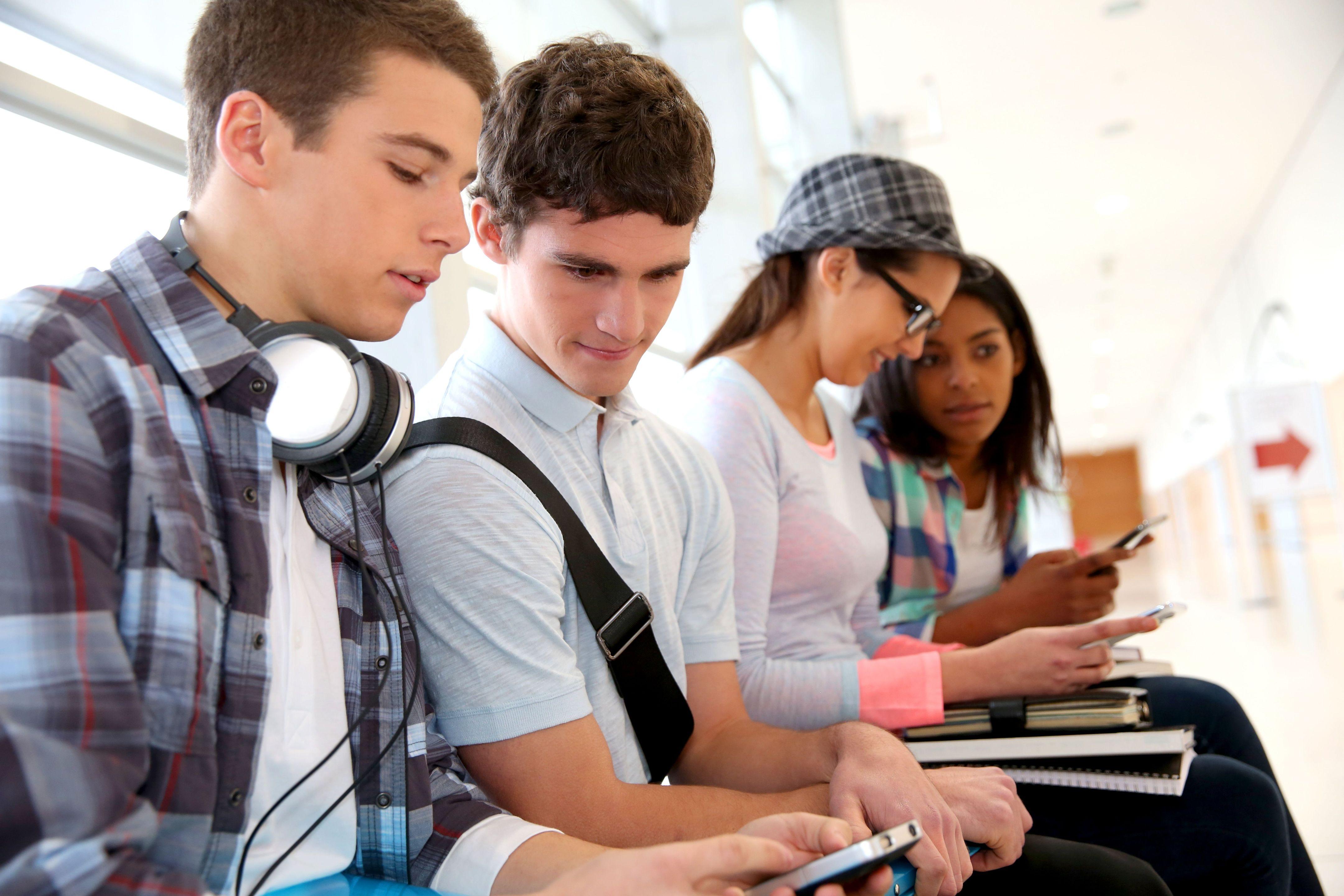etudiants Étudiant   App Store : les applications indispensables !