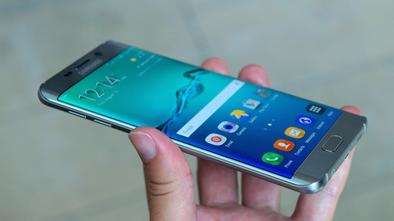 galaxy note 7 edge 1 Samsung ironise sur la suppression de la prise Jack de liPhone