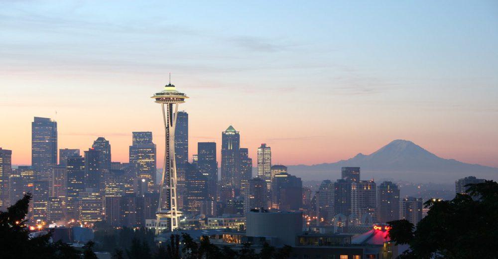 seattle e1471157070938 Seattle : le nouveau QG dApple pour lintelligence artificielle