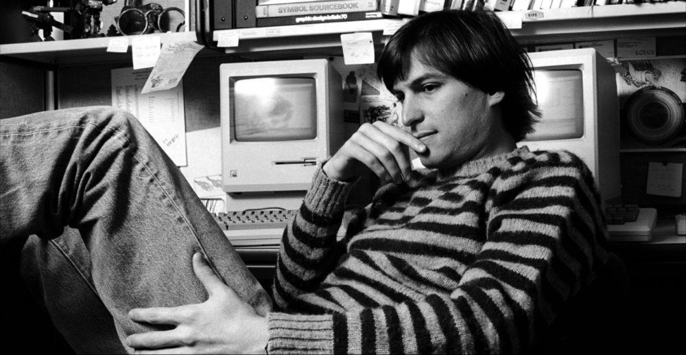 steve jobs e1471689114543 Consécration : Steve Jobs fait son entrée au International Photography Hall of Fame