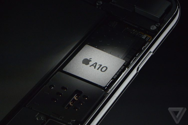 a10 fusion 754x503 iPhone 7 / Apple Watch 2 : prix, nouveautés et dates de sortie