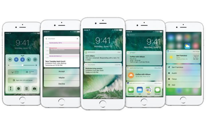 iOS 10 lock screen large transqVzuuqpFlyLIwiB6NTmJwfSVWeZ vEN7c6bHu2jJnT8 iOS 10 : 13 astuces pour se simplifier la vie !