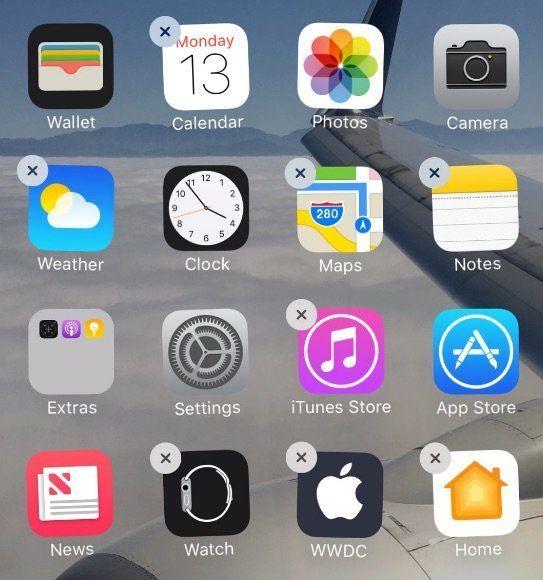 ios10 native 0 iOS 10 : 13 astuces pour se simplifier la vie !