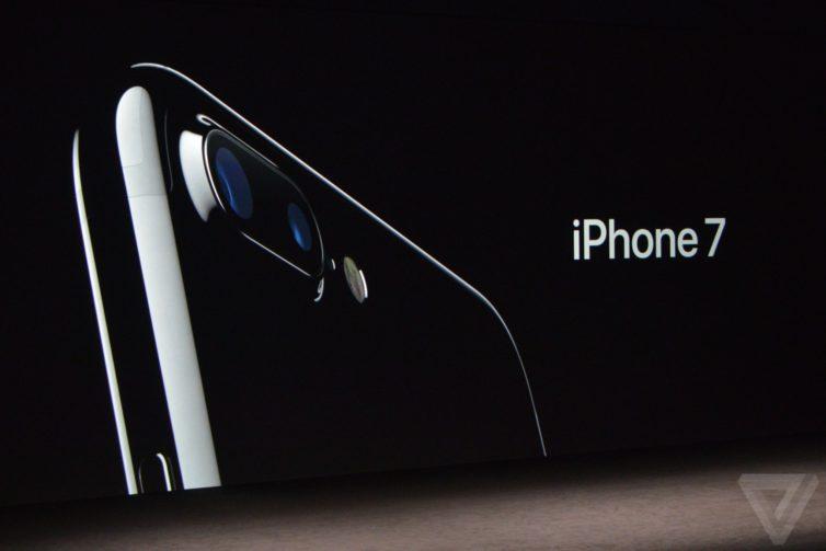 iphone 7 1 754x503 iPhone 7 / Apple Watch 2 : prix, nouveautés et dates de sortie