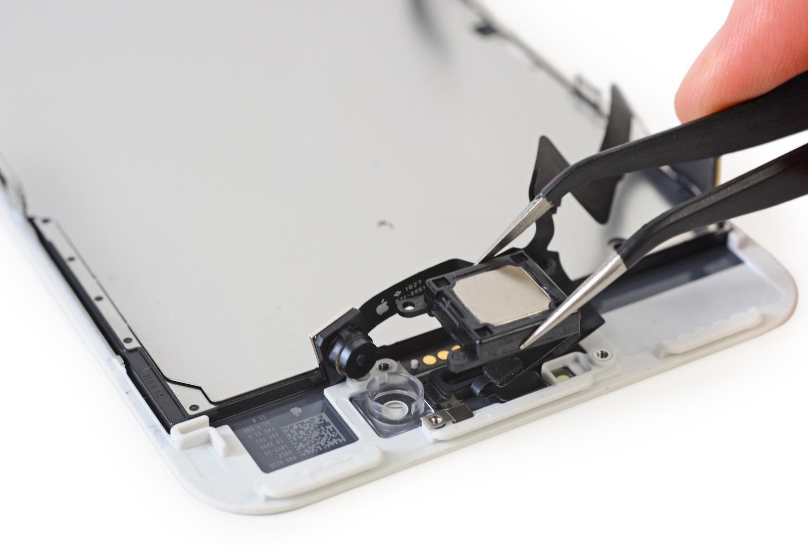 iPhone 7 : coût de fabrication plus élevé que liPhone 6s