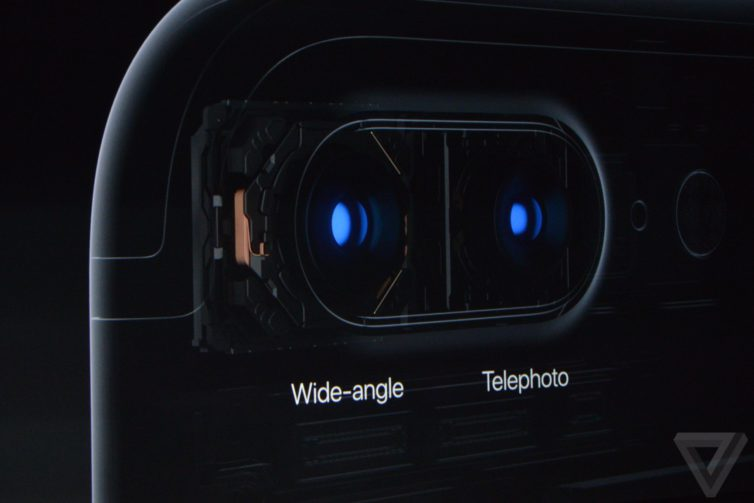 iphone 7 plus camera 754x503 iPhone 7 / Apple Watch 2 : prix, nouveautés et dates de sortie