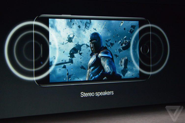 iphone 7 stereo 754x503 iPhone 7 / Apple Watch 2 : prix, nouveautés et dates de sortie