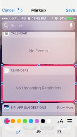 messages anotter photo res iOS 10 : 13 astuces pour se simplifier la vie !
