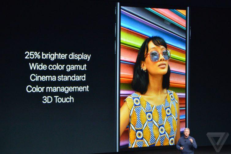 retina hd 754x503 iPhone 7 / Apple Watch 2 : prix, nouveautés et dates de sortie