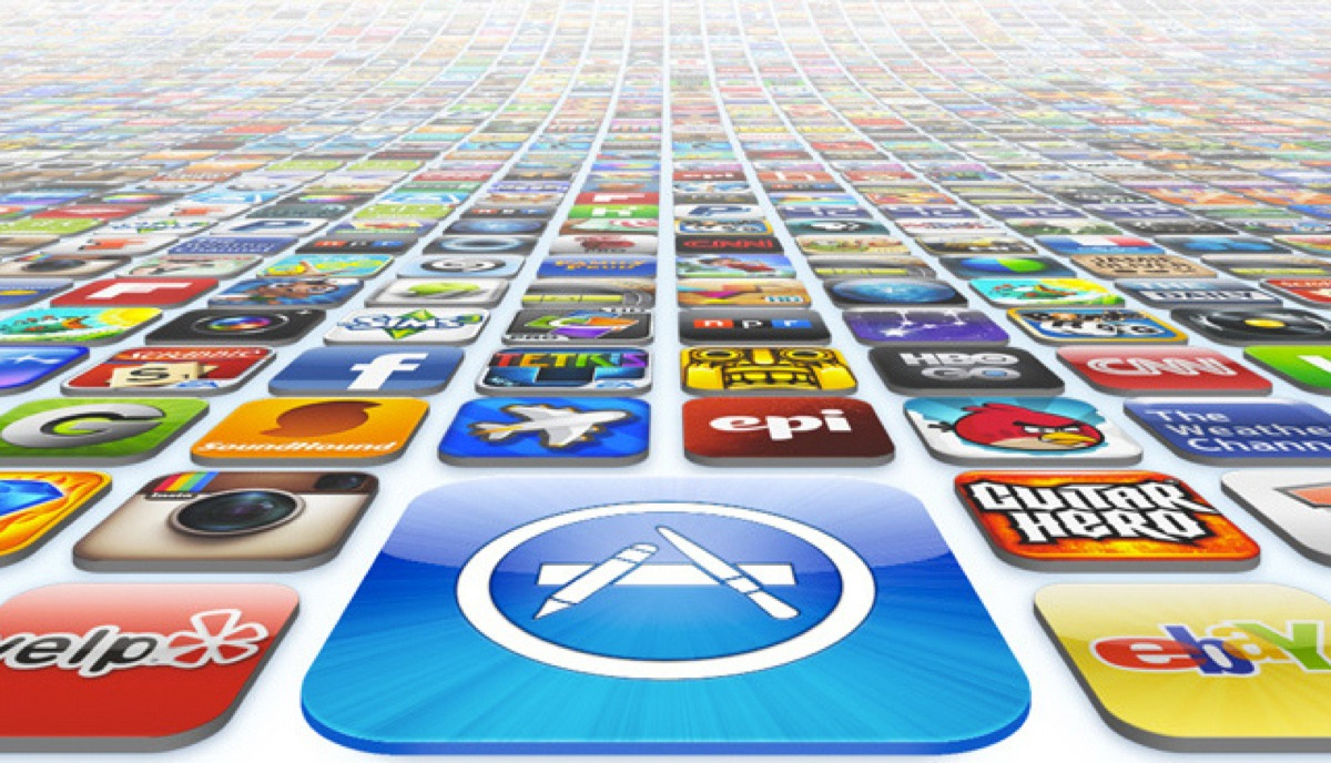 app store Les 5jeux sur mobile les plus ridicules sur le marché