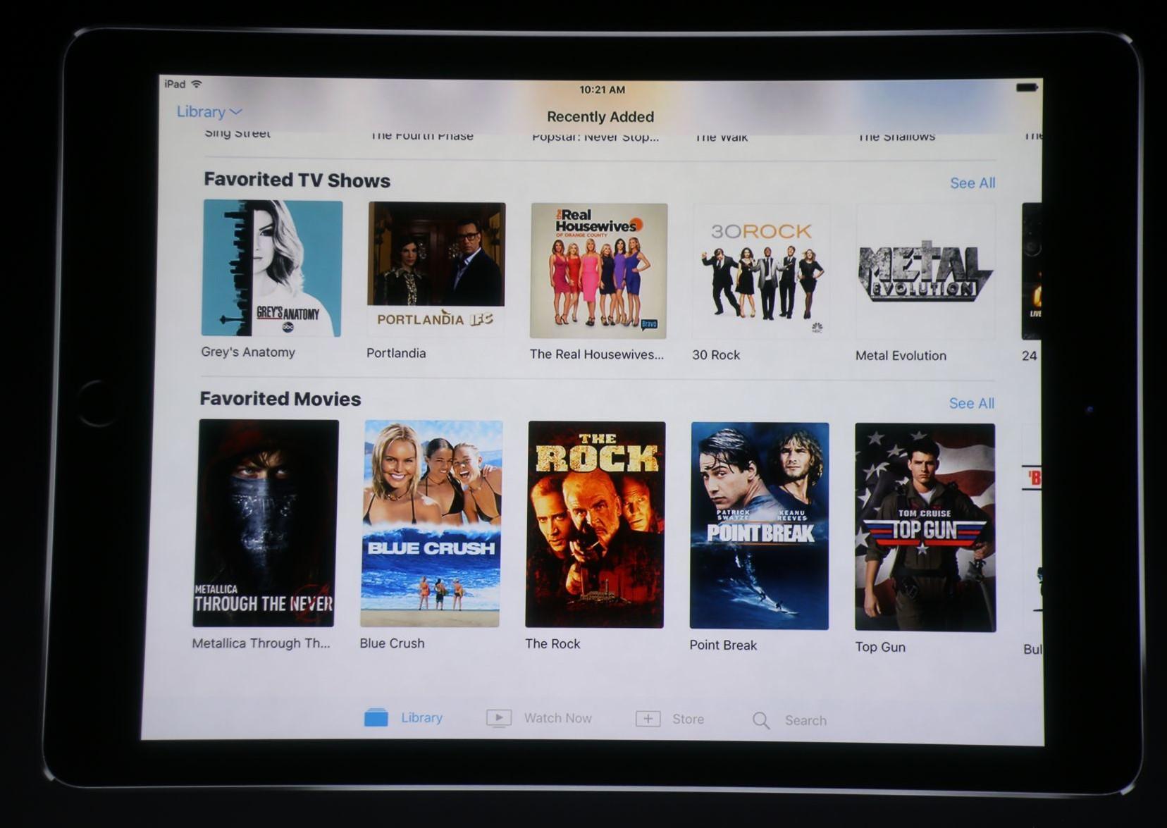 apple macbook event 20161027 7782 Bilan Keynote Hello Again : Apple TV, MacBook Pro (...)