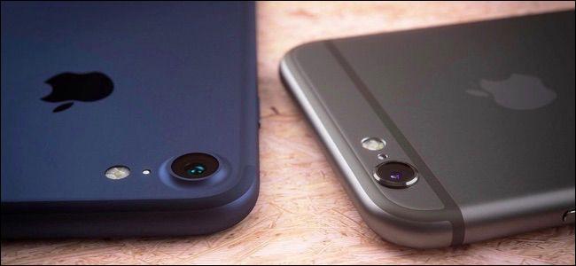 faceown 1 Batterie iPhone 7 : économiser sa charge et augmenter lautonomie