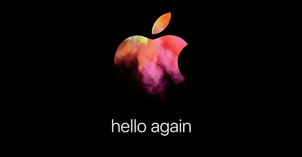 hello again 2 Keynote Mac : suivez le live dApp4Phone dès 18h30 (France)