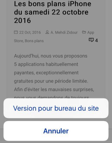 img 8645 391x500 Safari : 6 astuces très utiles sur votre iPhone et iPad