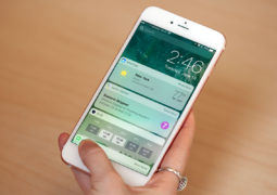 iOS 10 est installé sur 54% des appareils Apple compatibles