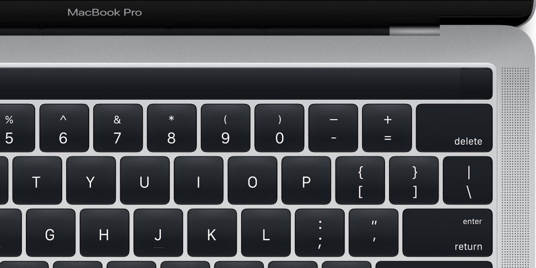 macbook pro 1 Hello Again : une photo des MacBook Pro dévoilée par erreur