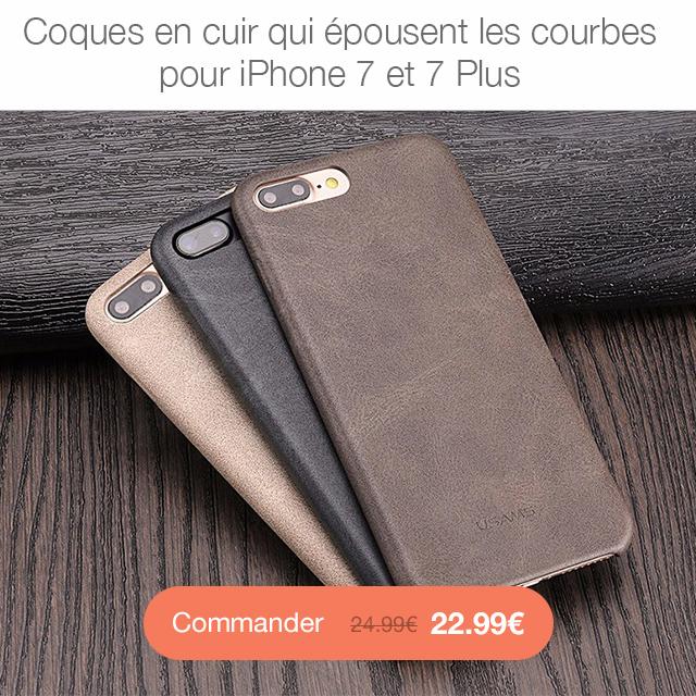 coque cuir CYBER MONDAY 24h sur la boutique App4Shop (jusquà  50%)
