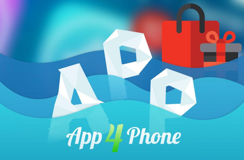 deals App Black Friday 2016 : le top des bons plans et réductions pour iPhone et iPad