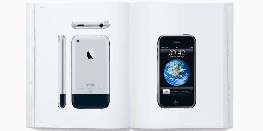 designed by apple e1479239089502 Apple sort son livre « Designed by Apple in California »