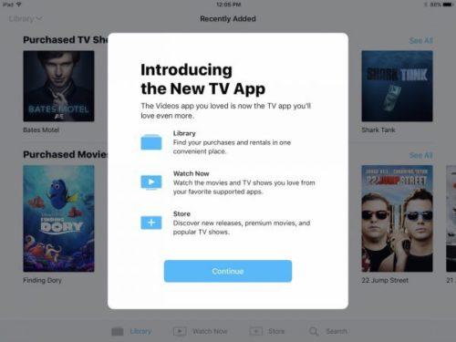 img 8750 500x375 iOS 10.2 bêta 2 : la liste des nouveautés principales