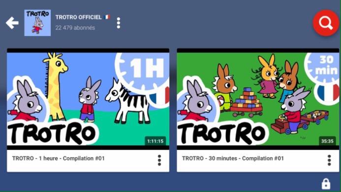 img 8806 YouTube Kids désormais disponible sur lApp Store français
