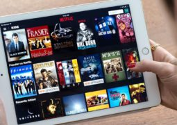 Netflix : regardez vos séries hors-ligne sur iPhone ou iPad