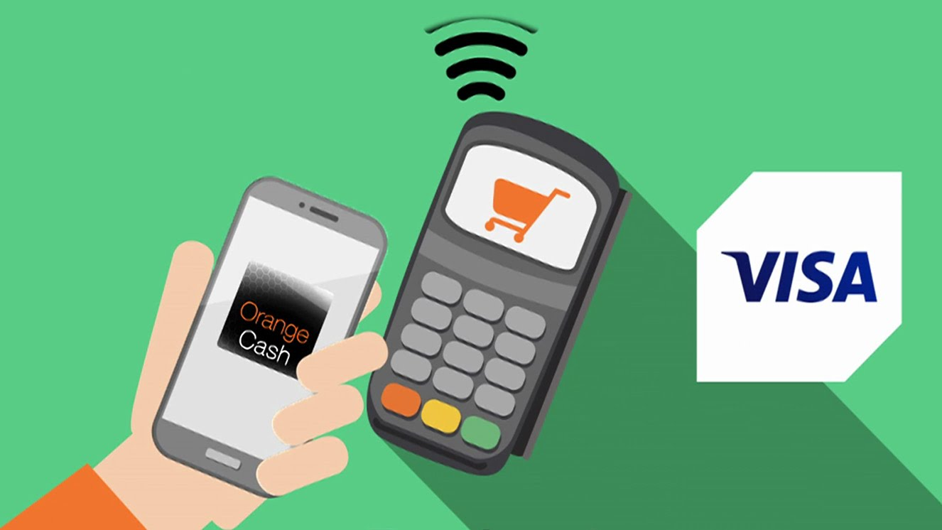 Apple Pay : Orange Cash est disponible sur l'App Store iPhone