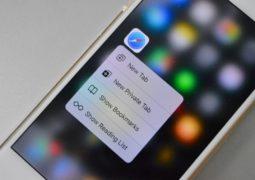 Tutoriel : ouvrir un onglet rapidement sur Safari pour iPhone
