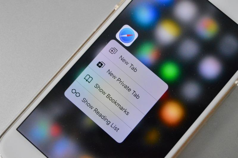 safari Tutoriel : ouvrir un onglet rapidement sur Safari pour iPhone
