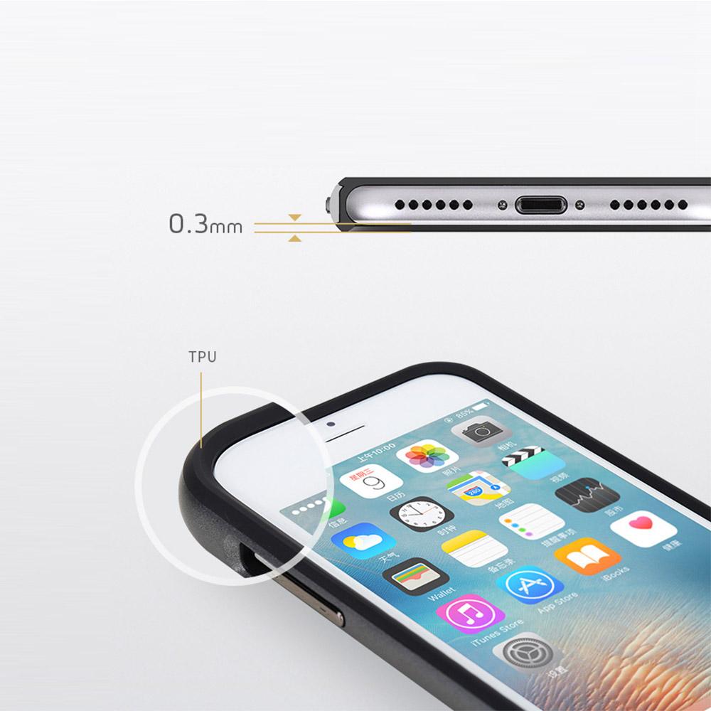 4 Coque Royce pour iPhone 7 & 7 Plus   Ultra résistante