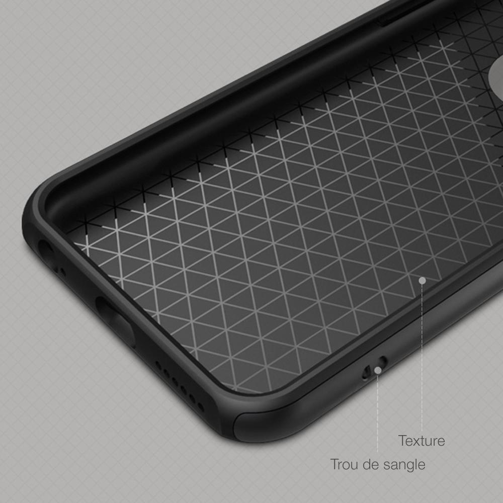 5 Coque Royce pour iPhone 7 & 7 Plus   Ultra résistante