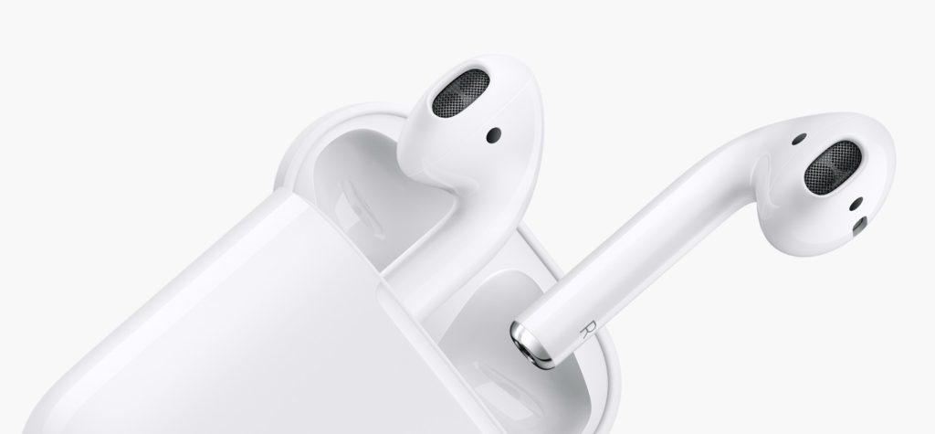 IALU Test des Airpods, les nouveaux écouteurs Bluetooth dApple