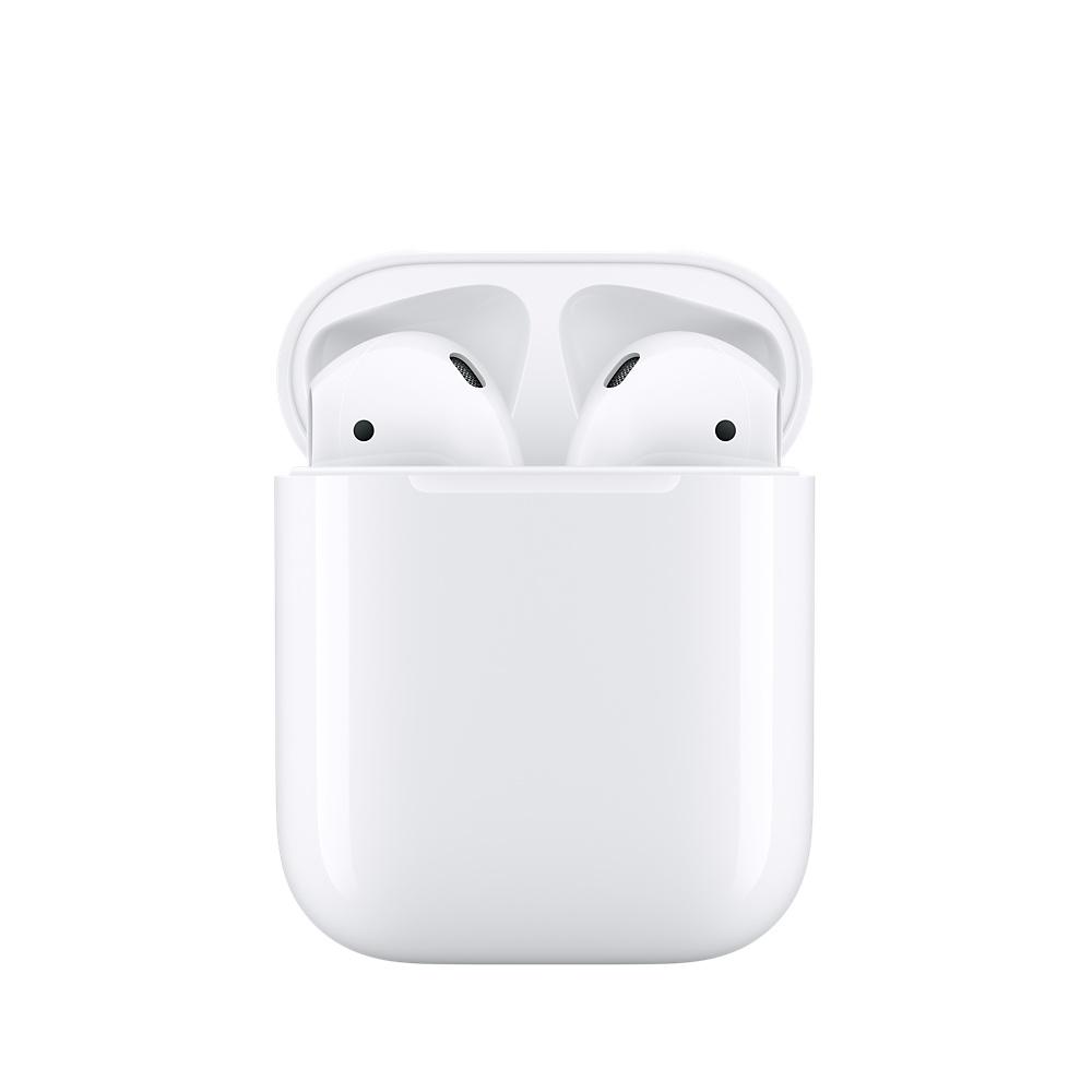 airpo Test des Airpods, les nouveaux écouteurs Bluetooth dApple