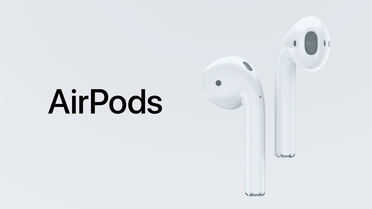 airpods 1 Le remplacement dun AirPods perdu coûtera 69 dollars