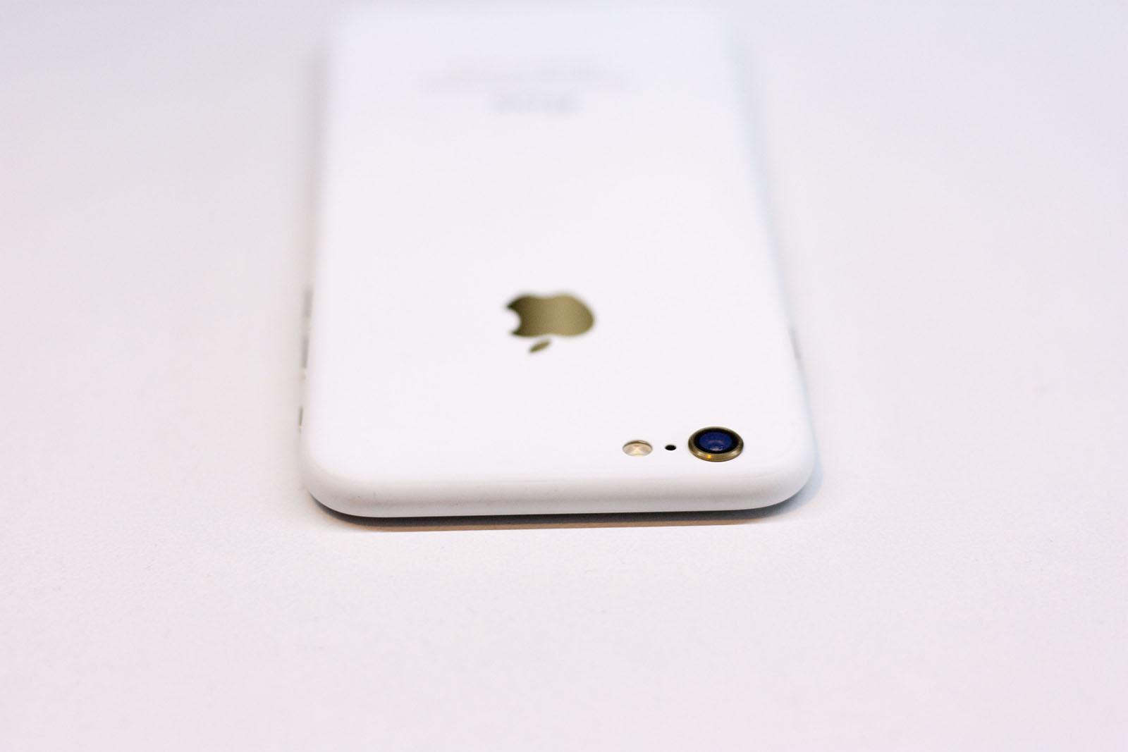 iphone 6 blanc jais LiPhone 7 Blanc de Jais se dévoile en vidéo