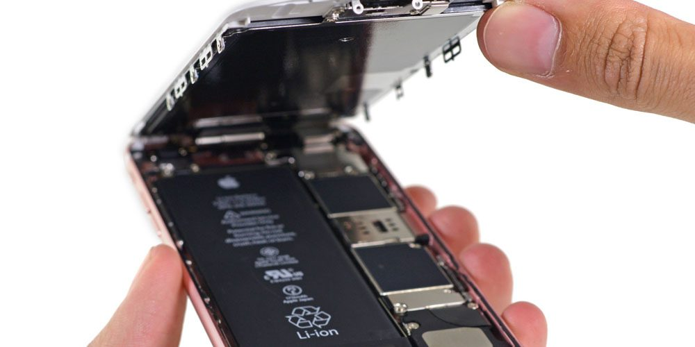 IPhone 6s : Apple en sait plus sur ses batteries défectueuses