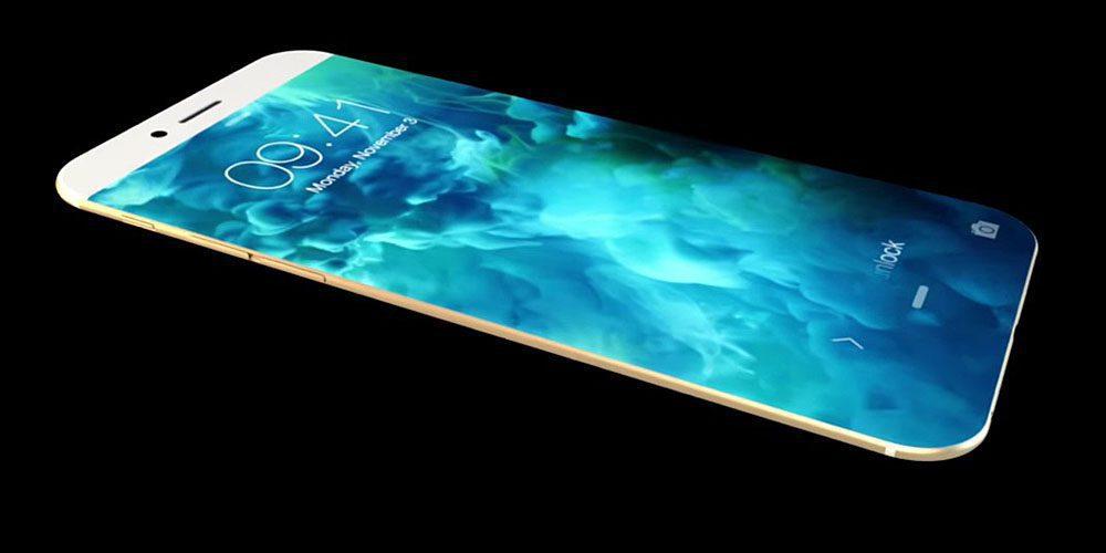 IPhone 8 : une dalle incurvée produite par Samsung ?