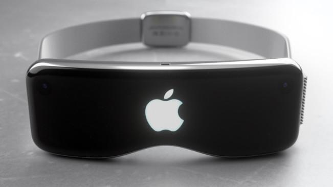 apple vr martin hajek iPhone 8 : un système de reconnaissance faciale et gestuelle ?