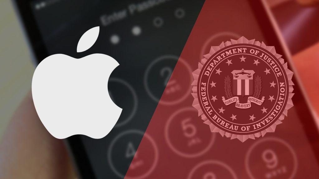 fbi apple San Bernardino : un document de 100 pages publié par le FBI